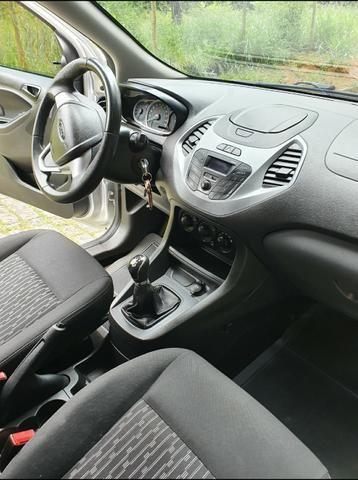 Ford Ka 2015 motor 1.5 - Foto 7