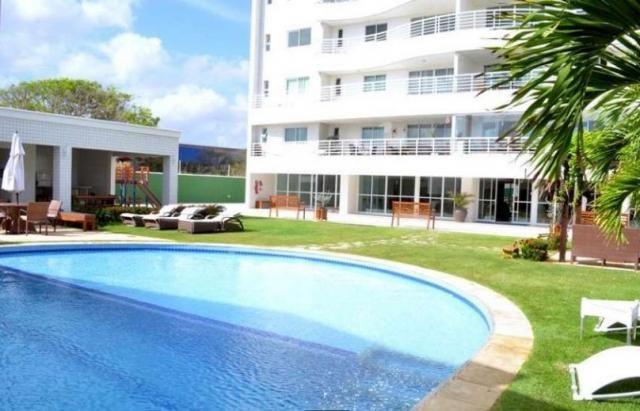 Apartamento residencial à venda, Cocó, Fortaleza. - Foto 2