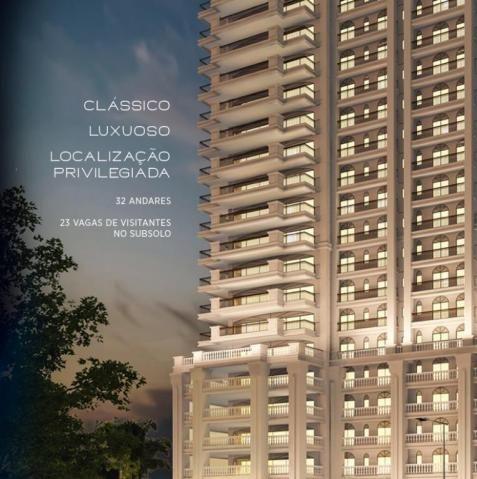 Apartamento com 4 dormitórios à venda, 400 m² - Meireles - Fortaleza/CE