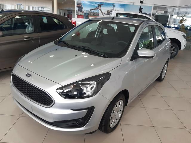 Oportunidade. Novo Ford Ka Hatch SE 1.0 Flex. Imperdível. Confira: - Foto 11