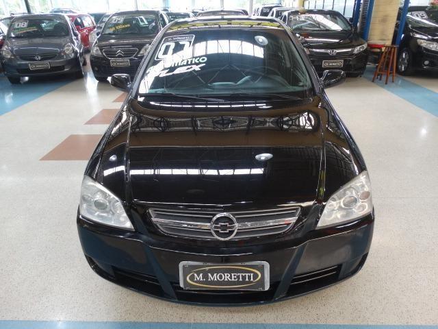 Astra Sedan Flex Automático 2007 * Completo - Foto 2