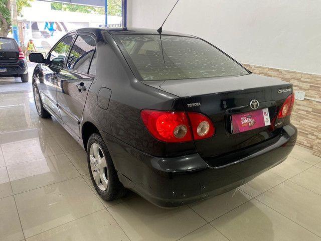 Corolla Xei 2005 Completo  - Foto 3