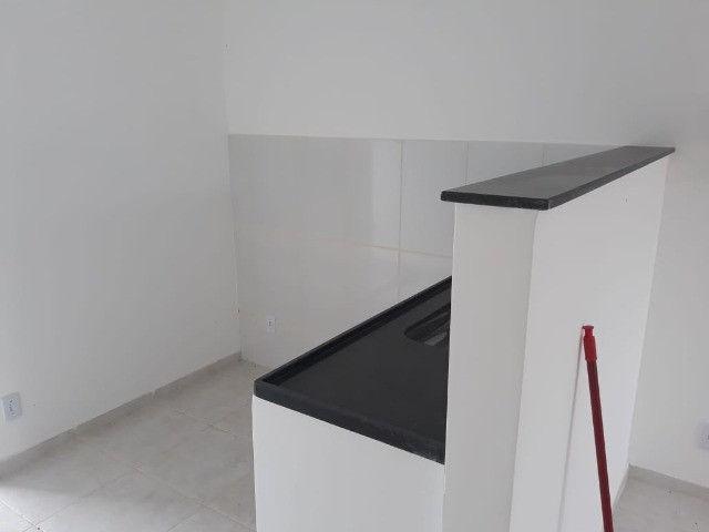 Casa nova 3 quartos com suíte - Cidade Continental - Foto 8