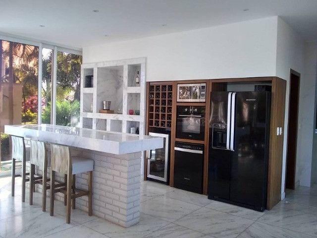 Condomínio Águas da Serra 350m2 contruida 1300m2 - Foto 7
