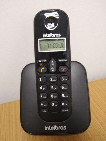 Telefone s/ fio Intelbras TS3110