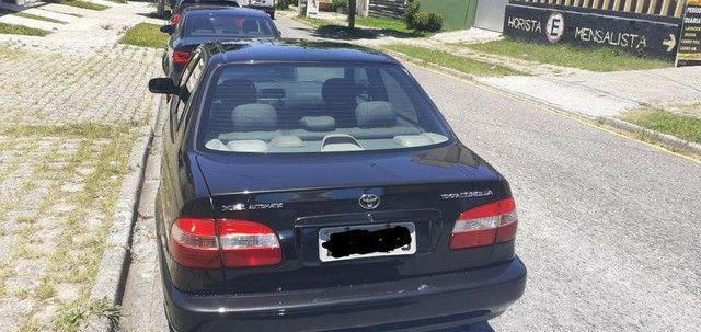 Corolla XEI 2001 - Foto 13