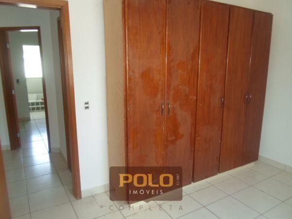 Apartamento com 3 quartos no Residencial Jauari - Bairro Setor Sudoeste em Goiânia - Foto 10