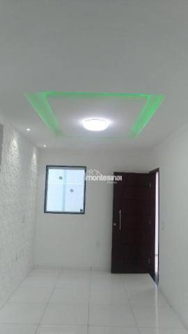 Apartamento com 2 quartos à venda por R$ 140.000 - Manoel Camelo - Garanhuns/PE - Foto 15
