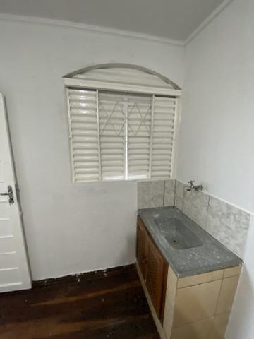 Suíte independente com garagem para 1 pessoa solteira Guará 1 - Foto 15
