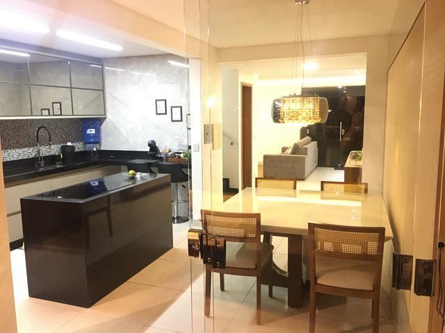 Condomínio alto da Boa Vista - Fotos reais da casa - Montadíssima em armários - Foto 7