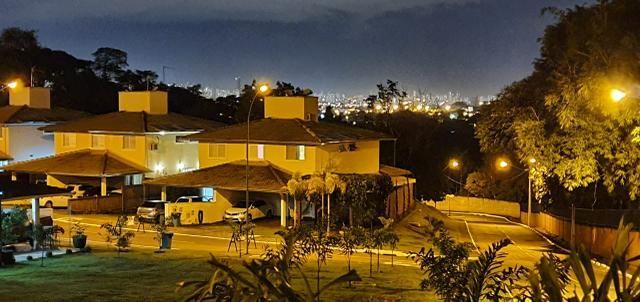 Condomínio alto da Boa Vista - Fotos reais da casa - Montadíssima em armários