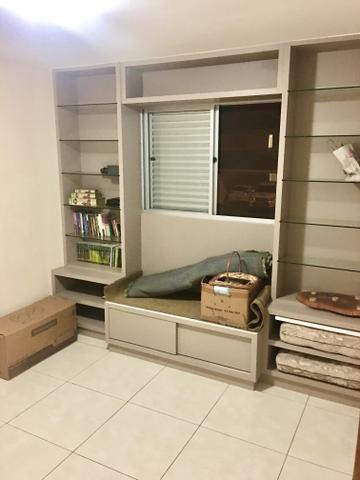 Condomínio alto da Boa Vista - Fotos reais da casa - Montadíssima em armários - Foto 19