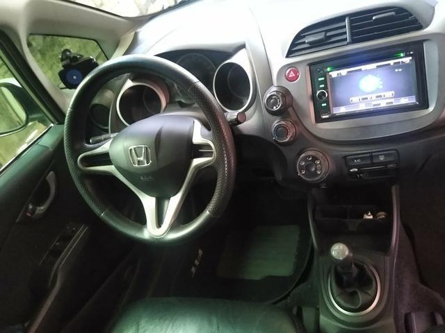 Honda New fit - Foto 5