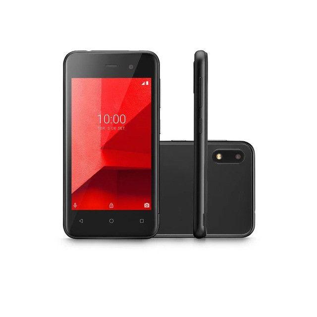 Celular Multilaser E Lite 32GB DualChip Android 8.1 Radio FM
