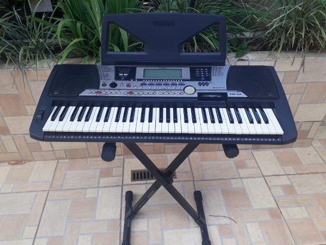 Teclado Yamaha PSR-550 - Foto 3