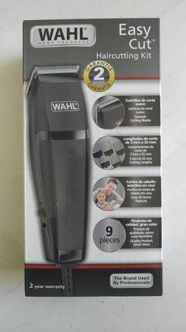 Máquina de Cortar Cabelo Wahl Clipper Easy Cut  220V