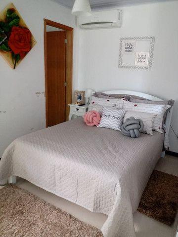 Casa com 3 dormitórios e piscina para temporada no Perequê em Porto Belo - Cód. 88AT - Foto 5