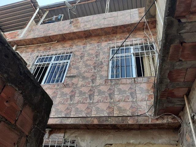 Excelente Casa 150m² Vila Santorim Bento Ribeiro + 02 Quartos + Aceitando Propostas - Foto 2
