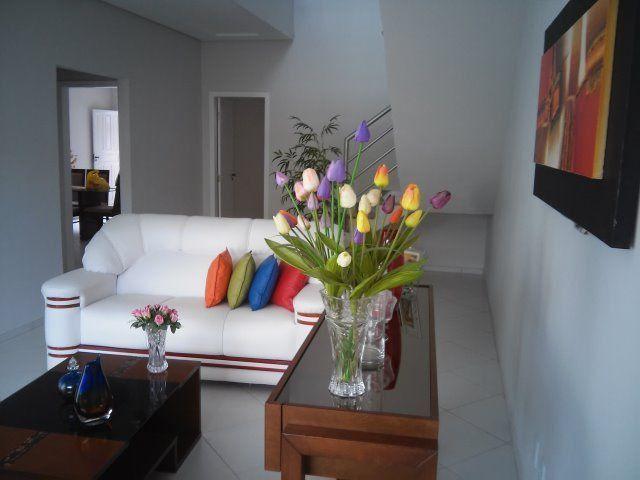 Linda Casa Duplex 4 quartos, construção recente, próx. à Av Getúlio Vargas e à Delegacia - Foto 6