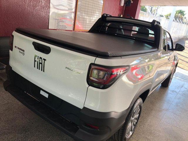 Nova Strada Freedom Cabine Plus 2021 - Foto 6