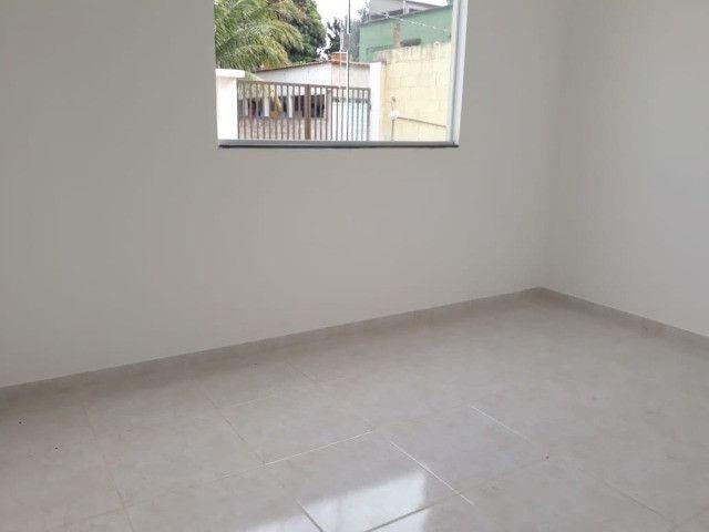 Casa nova 3 quartos com suíte - Cidade Continental - Foto 6
