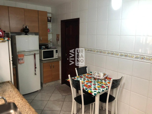 Viva Urbano Imóveis - Casa no Jardim Vila Rica/Tiradentes - CA00415 - Foto 3