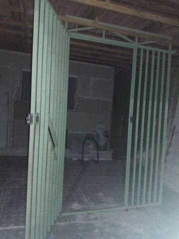 Portão com fechadura - Foto 3