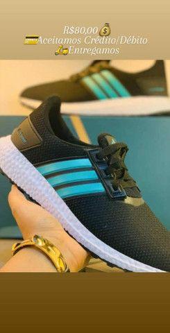 Tenis adidas  - Foto 3