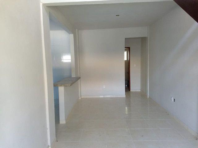 S 277 Casa Lindíssima Tipo Duplex no Condomínio Orla 500 - Unamar - Foto 2