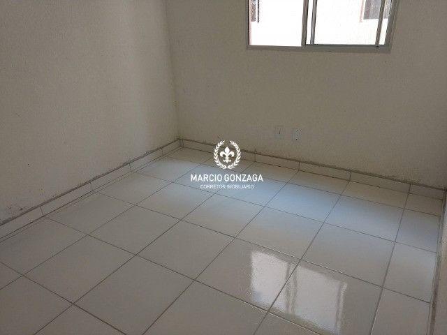 Apartamento com 2 quartos, condomínio familiar no bairro de Candeias! - Foto 7