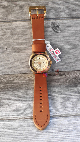 Relógio Premium à pronta entrega! Novo e com garantia! - Foto 5