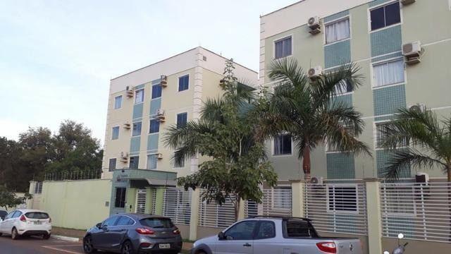 Apartamento no Edifício Mariana - 304 Norte