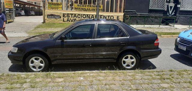 Corolla XEI 2001 - Foto 4