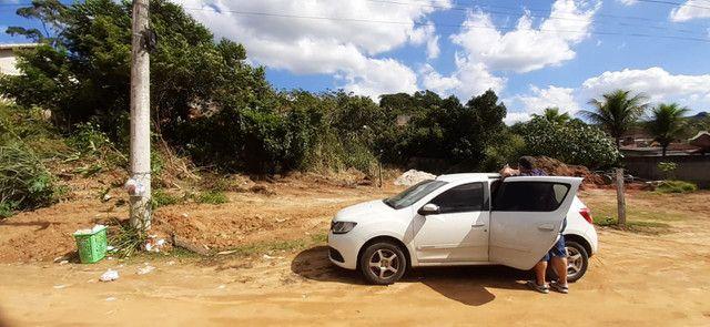 Terreno 450m² na Barreira c/ RGI a 50m. do asfalto - Foto 3