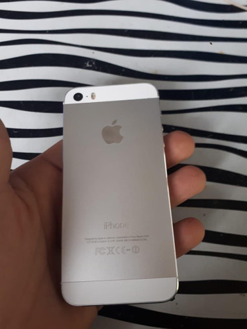 Troco iphone 5s - Foto 3