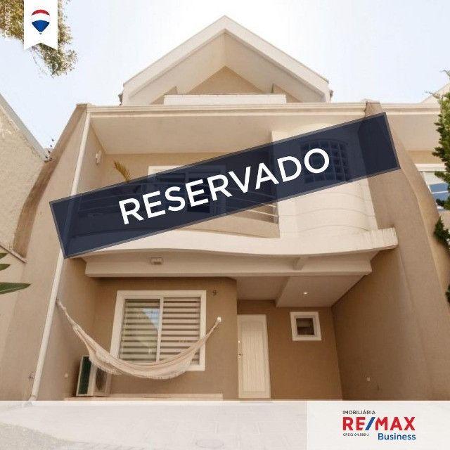 SO0193 - Sobrado 3 quartos, 1 suíte, 2 vagas, Bom Retiro - Curitiba - PR