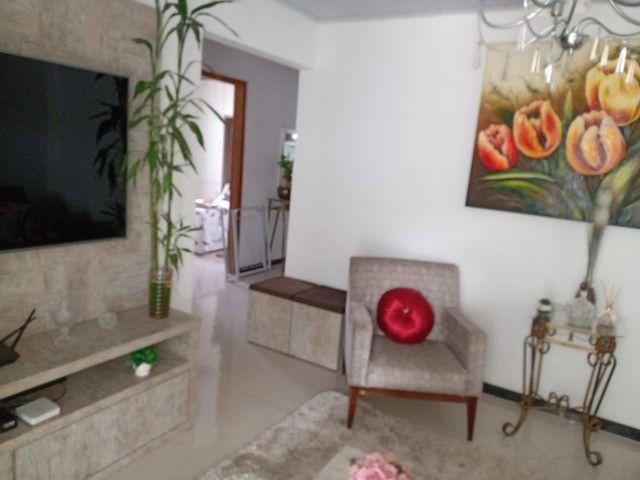 Casa com 3 dormitórios e piscina para temporada no Perequê em Porto Belo - Cód. 88AT - Foto 2