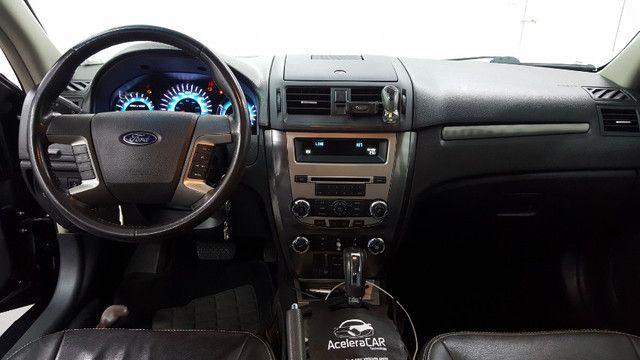 Ford Fusion SEL 2.5 Automático - Foto 10