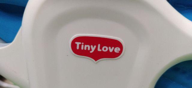 Cadeira de Descanso 3 em 1 para Bebês até 18 kg - Tiny Love<br><br> - Foto 4