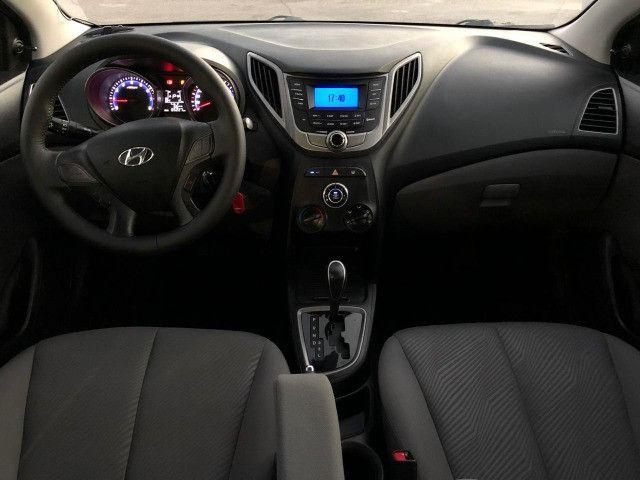 Hyundai HB20S 1.6 Automático Extra - $ 43.990 - Foto 9