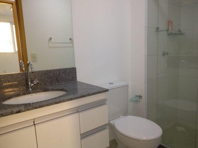 Dois quartos, suíte, lazer Recanto de Camburi! - Foto 7