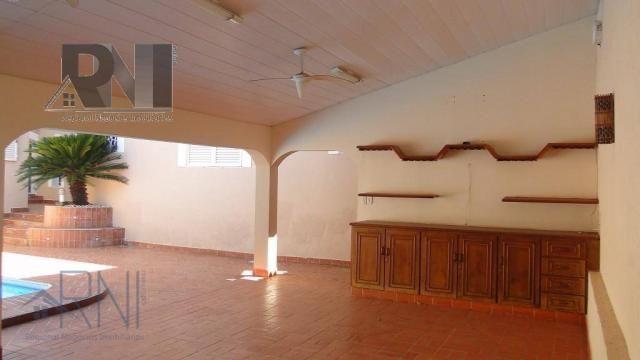 Casa com 5 dormitórios à venda, 580 m² por R$ 1.300.000,00 - São Benedito - Barra do Garça - Foto 10