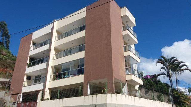 Excelente oportunidade, apartamento de 2 quartos com suite em Santa Teresa - Foto 2