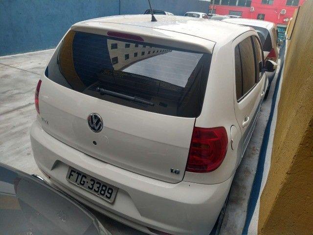 VW- Volkswagen Fox 1.6 Completo Top, Só pegar e viajar - Foto 2