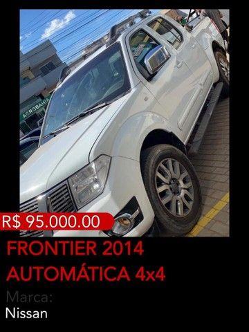 Frontier SL 4x4 - 2014