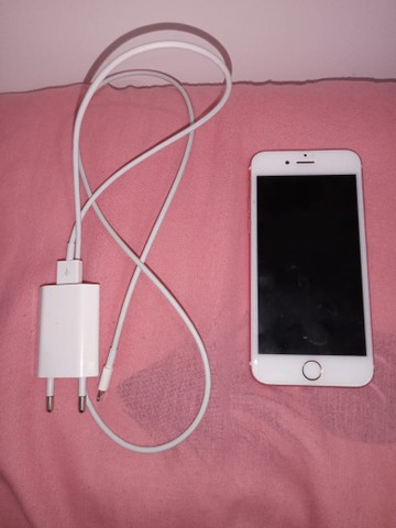 Iphone 6s 128gb - Foto 2