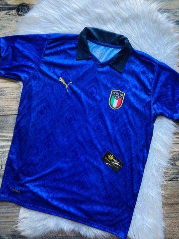 Camisa de times 49,99 - Foto 6