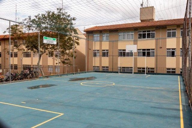Apartamento 3 dormitórios, Face norte, Sol, Campo Comprido divisa com Santa Quitéria - Foto 18