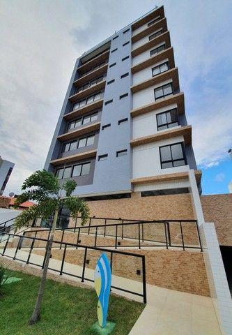 Apartamento novo para venda com 74m² com 3 quartos em Aeroclube - João Pessoa - Paraíba