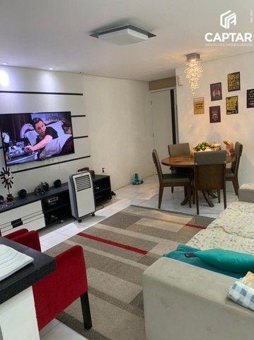 Casa à venda com 2 quartos e garagem ampla em Caruaru-PE. - Foto 4